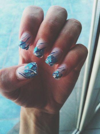Nails Nail Art Beauty My Nails