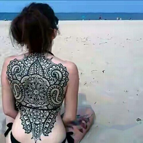 Tattoo Tattoos Tattooed Tattoomodels Tattooartist  Tattooedgirls