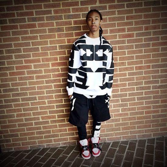fashion is my thing MINDLESS BEHAVIOR Team Mindless Mindless Ray Ray