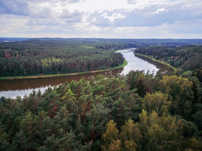 Nemunas River