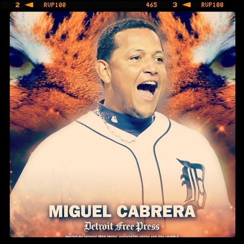 Miggy Nation! MiguelCabrera