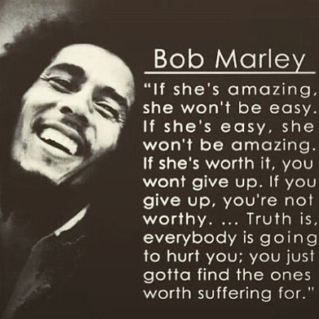 Only you could tell something like that You'll always be into our hearts Master LongLive Legend Bobmarley Jamaican Raggae Herb😍😍😍