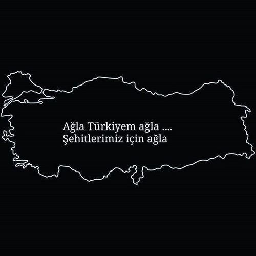 şehirler 24saatte9şehit Evlatlarımız_öldürülüyor Aksaraybaskanlikpesinde Evlatlarımız ölüyor birileri başkanlık peşinde koşsun Kimsenin umrunda değil ... Kimse bu ölümlere dur demiyor ... AğlaTürkiyem
