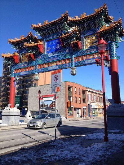 Chinatown Ottawa