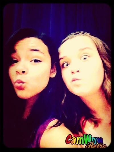 i cant love with out this girl Hanging Out Best Friends ❤ can't live without her Photo Love