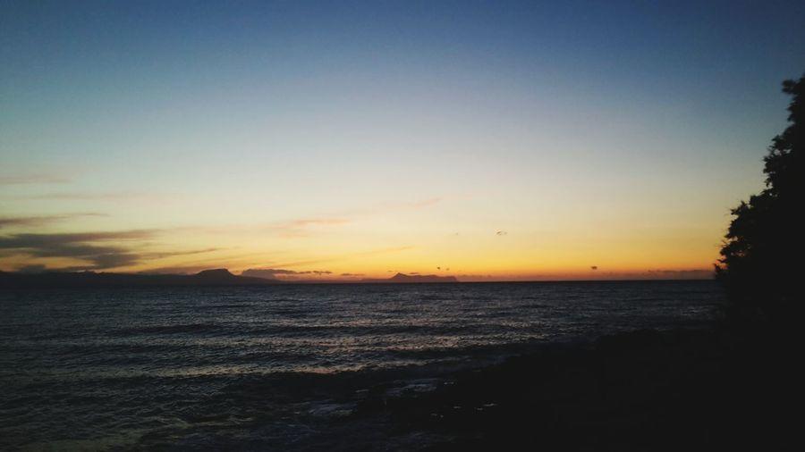 Holiday♡ Rethymno Relaxing Taking Photos Hello World Enjoying Life Sky Sky Collection Sanset Beachphotography