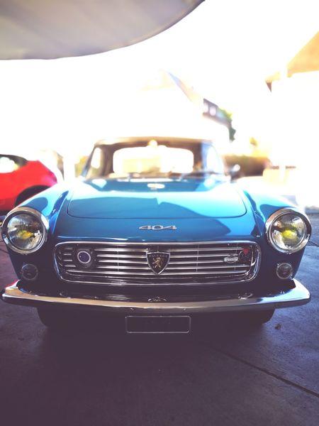 Car Luxury Land Vehicle Transportation Motorsport Collector's Car