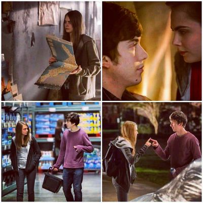 I CAN'T WAIT TO SEE PAPER TOWNS!! 😱 Johngreenbooks Johngreen Papertowns Natwolff margorothspiegelman Q