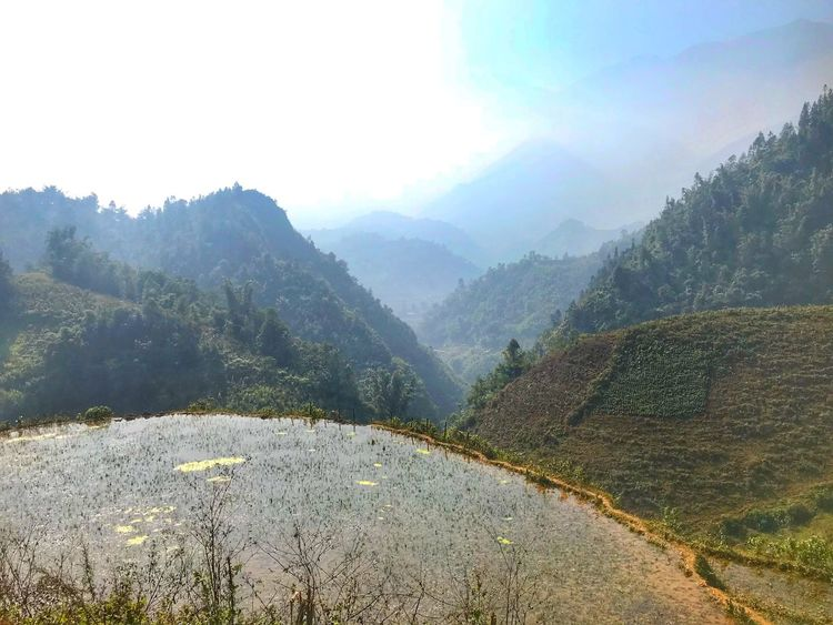 Landscape Mountain Nature Beauty In Nature Tranquil Scene Scenics No People