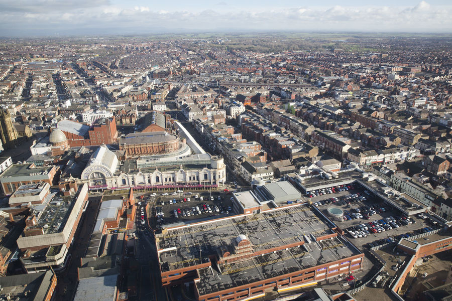 Visit to Blackpool, UK Blackpool Blackpool Promenade Blackpool Seafront Blackpool Central Pier City City Life Cityscape Houses Rides And Attractions TOWNSCAPE Tourist Attraction  Birdseyeview Blackpool Beach Blackpool Tower Blackpool, England Blackpooltower Cityscapes View From Above