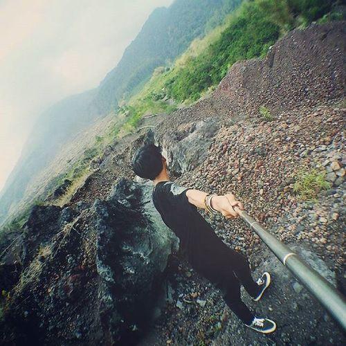 Awal perjalanan menuju puncak Infogarut Jelajahgarut ExploreGarut Garut