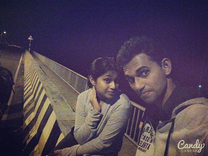 Me Ma_bestiee Photoshoot :p She Tooooosweet Cuteee Likeno1inworld :* Yurekaplus Selfiee :p :p