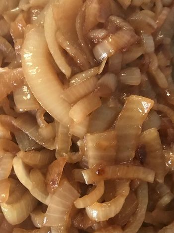 Food fried onions Close-up Ready-to-eat No People