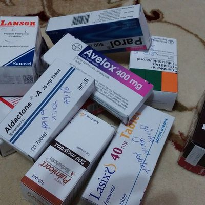 ByPass Ilaç Tedavi Sabir