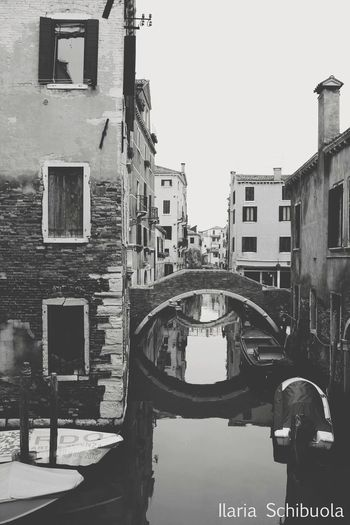 """""""Se dovessi cercare una parola che sostituisce """"musica"""" potrei pensare soltanto a Venezia"""". FriedrichNietzsche Eccehomo Venezia Venice Italy First Eyeem Photo"""