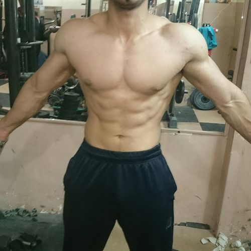 Swole Hot Handsome Fit Fitnessmodel Workout Bodybuilding Likeforlike Followforfollow Transformation