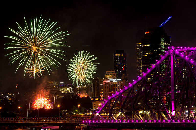 River on fire for the #Brisbane #Riverfire 2017! Riverfire Brisbane Brisbane City Brisbane River Cityscape City Illuminated Multi Colored Skyscraper Arts Culture And Entertainment Firework Display Celebration Firework - Man Made Object Event Firework Light Painting First Eyeem Photo