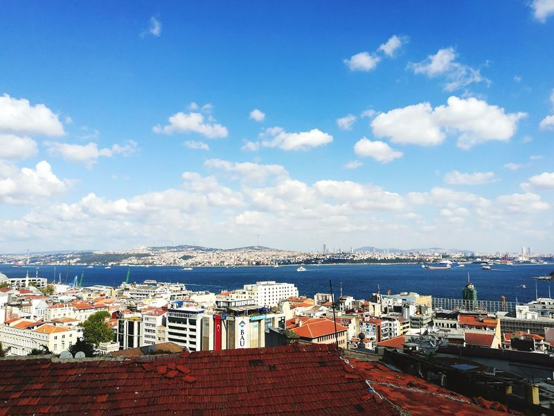 Istanbul Istanbul Turkey Bosphorus EyeEm Selects Day Beach No People Architecture Water City First Eyeem Photo