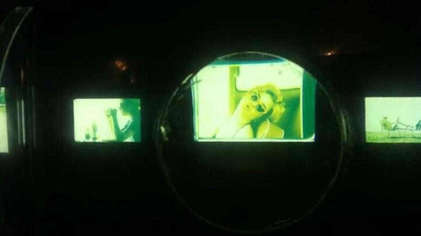 Kubrick MIS Sao Paulo - Brazil Kubrick Inspired Frame It! Lolita Nabokov Close-up Classic Movie