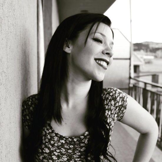Sorridi Lavitaèbella Spensieratezza Pensieripositivi