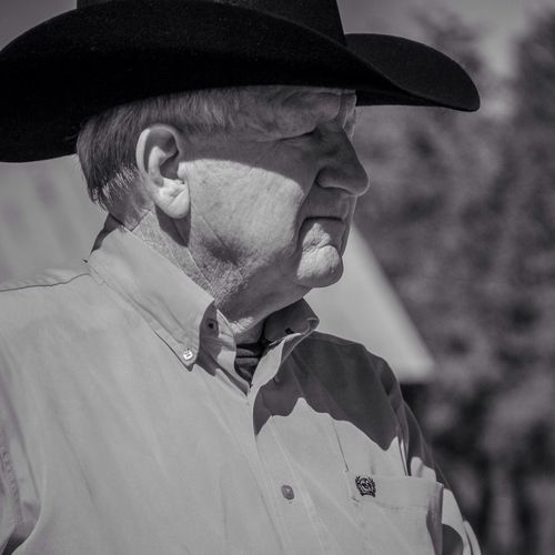 Photooftheday Dad 30 Thankfuldays Cowboy
