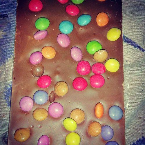 Chocolat Smartis Delice Envie