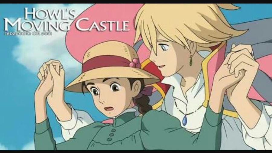 Howl's Moving Castle Iyi Iyi 😜 بهترین کارتون لایک Takip :) Aşk♥ لیلا♡ Mükemmel Harika عالی Her Günün فیلم Love Beauty Film MOVIE Top10 👍👍👍👍👍👍👍👍 ⭐⭐⭐⭐⭐