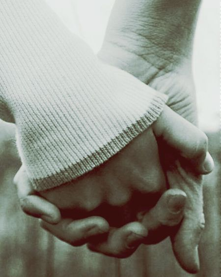 Händchen Halten Bilder ... ♥ People Pics Beautiful