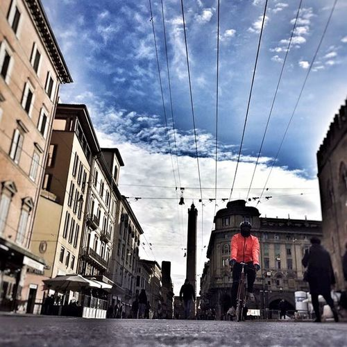 Bologna Bologna