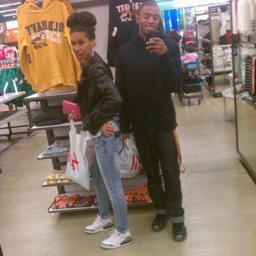 Me and Naii
