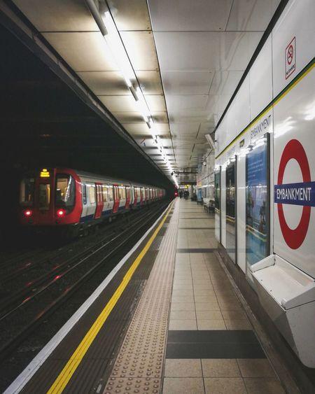 London Tube Transportation Public Transportation No People London London Lifestyle Urban City Life Urbanphotography Killtheunderground Underground Tube