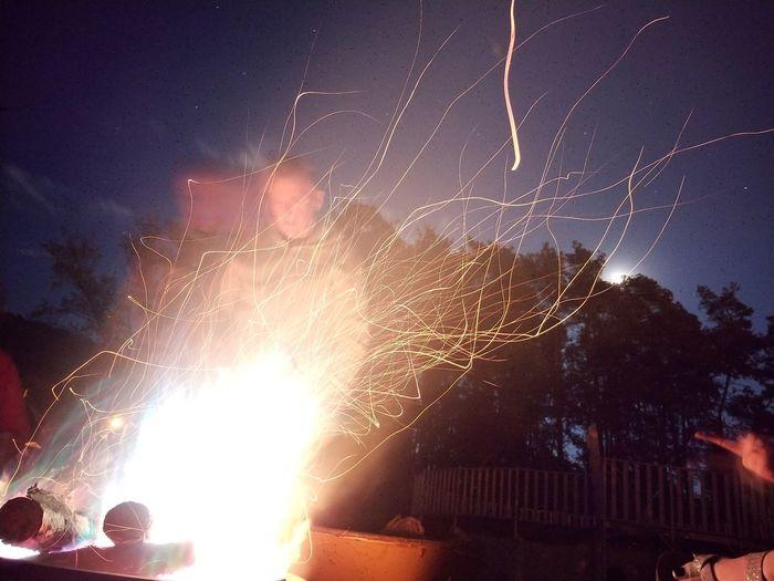 Fire Arts