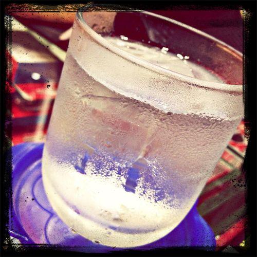 ดื่มน้ำเย็นๆกันครับ