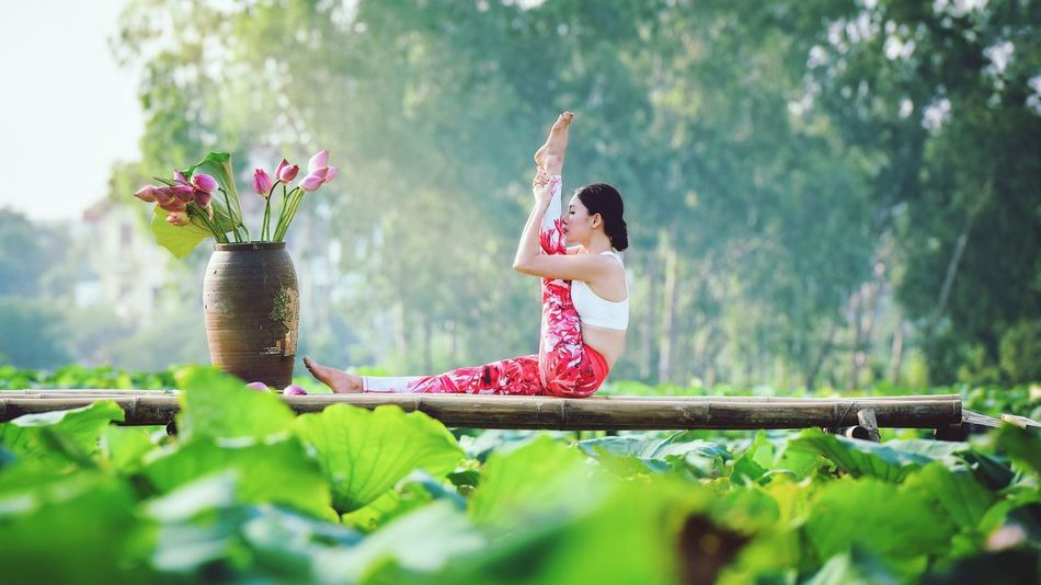 My journey of yoga Hello World That's Me Relaxing Taking Photos Enjoying Life
