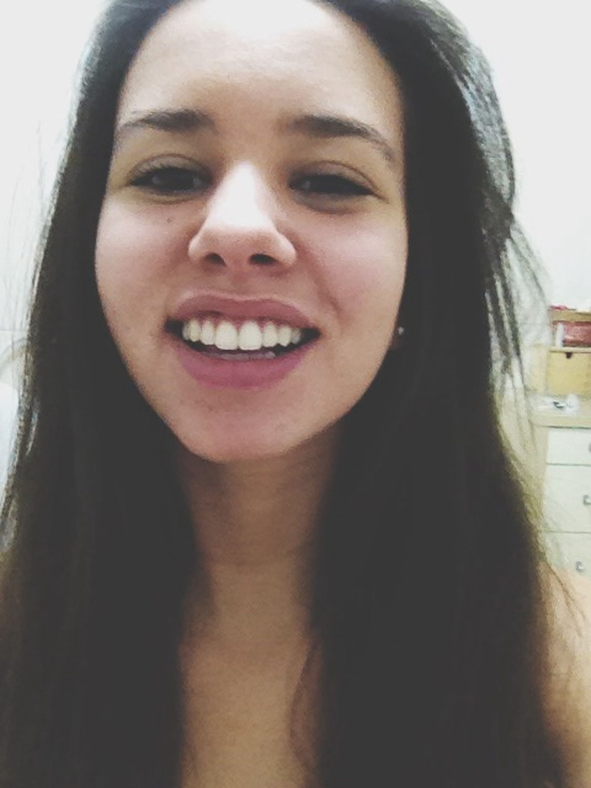 headshot, person, looking at camera, portrait, lifestyles, young adult, close-up, front view, human face, leisure activity, young women, head and shoulders, smiling, indoors, mid adult, focus on foreground
