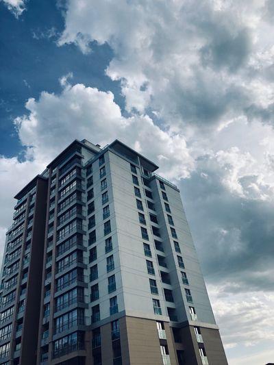 High tower 😨