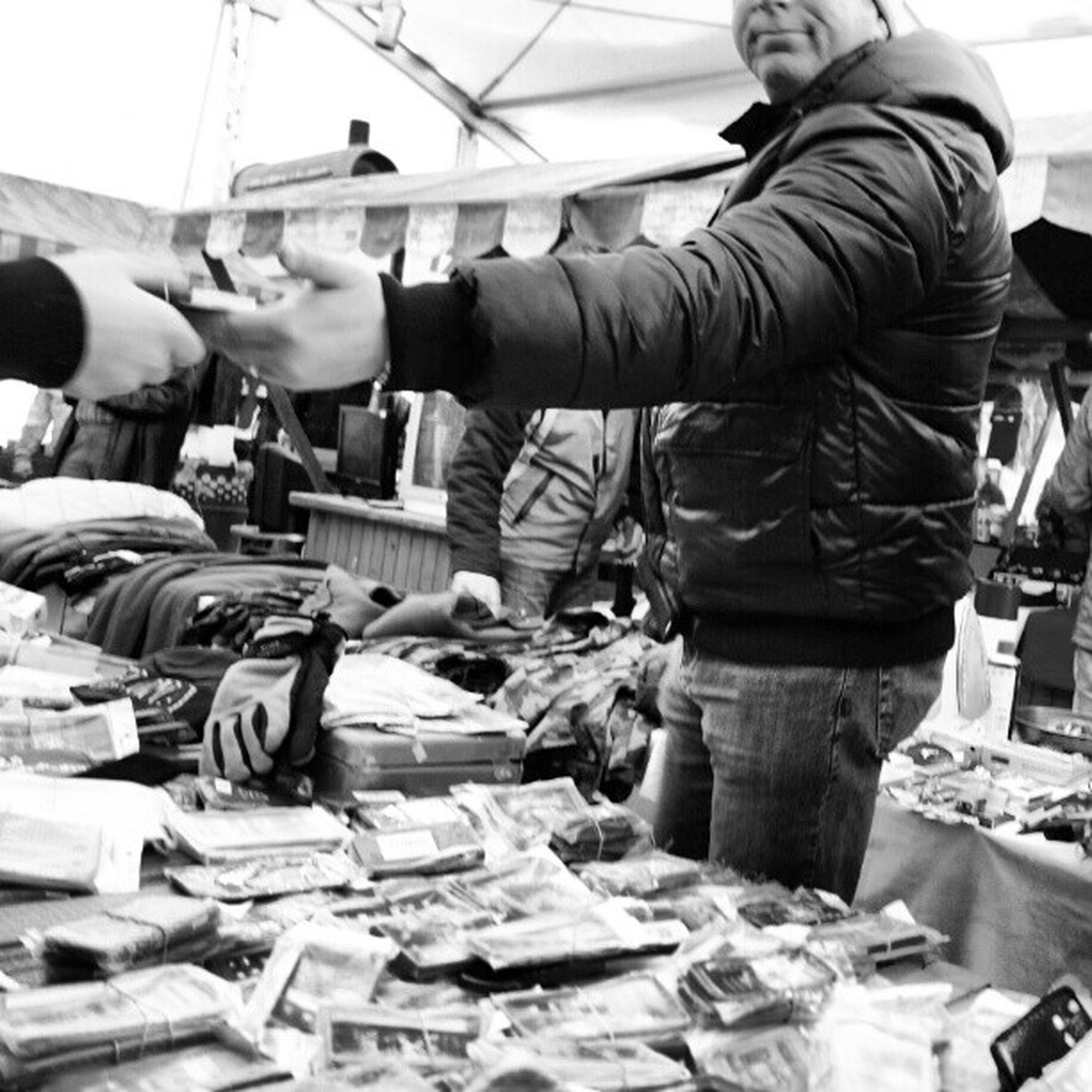 indoors, men, occupation, food and drink, working, lifestyles, animal themes, large group of objects, abundance, food, retail, for sale, domestic animals, leisure activity, person, market stall, incidental people, day
