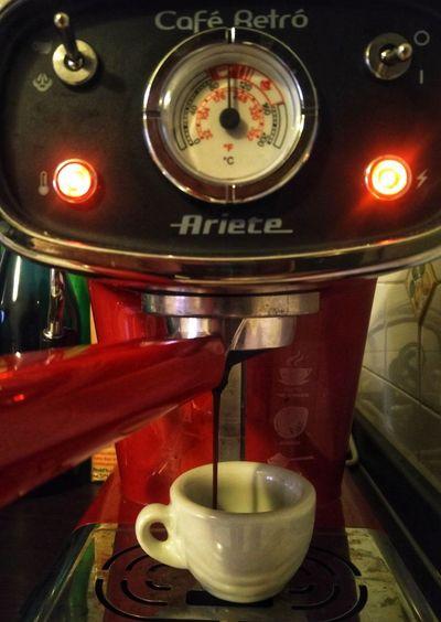 Pronti a partire? #caffe #napoli #buongiorno #mauryhappy