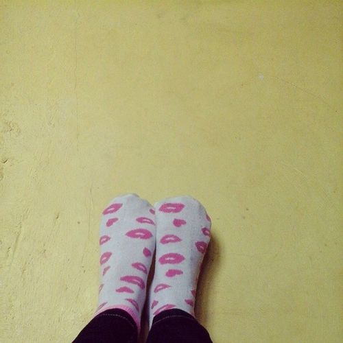 Yeaaaaah! :) Socksoftheday Sockslover Day14 100happydays