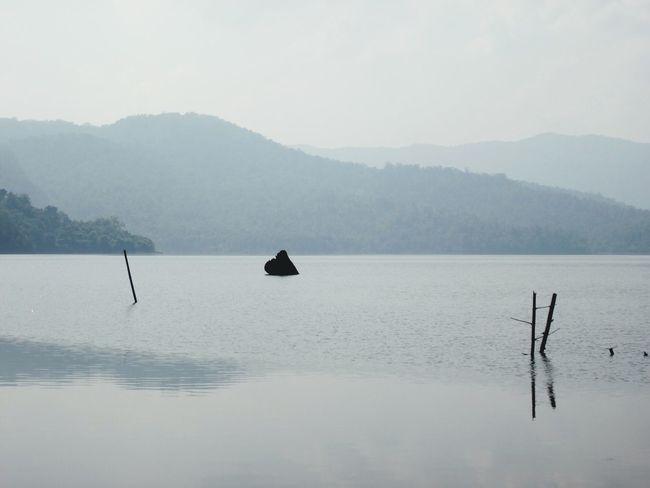 Kali river Kodasallidam