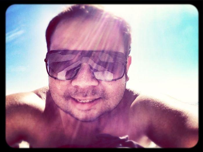 Morning Selfie. BantayanIsland  Resortlife