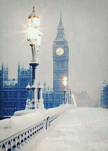 My Best Photo 2014 London