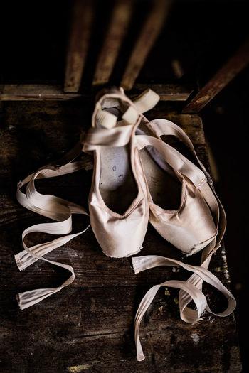 Ballet Vintage