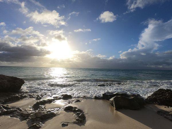Miyako Island Sea Beach Beatiful Nature