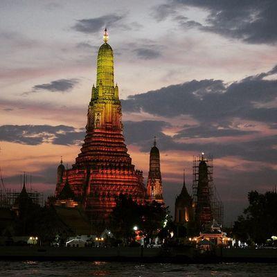 Watarun Templeofdawn Bangkok