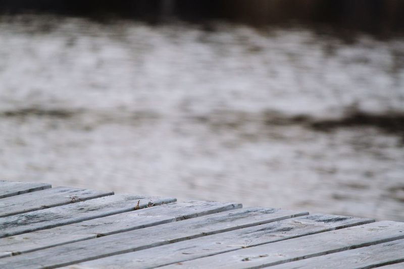 Wood - Material Sand Outdoors Day No People Close-up Focus On Foreground Beach Nature Dock EyEmNewHere Brucepeninsula Waterfront Tranquility Lake