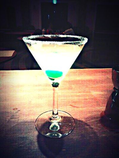 cocktailー雪国ーYukiguni