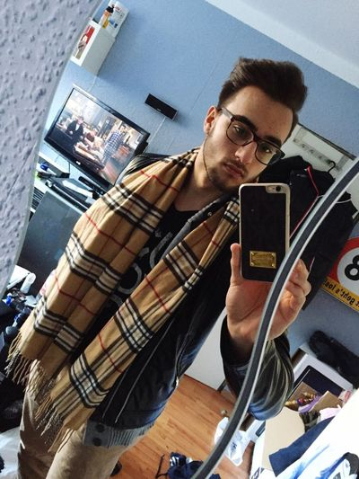 Mit Brille ?❤️ Dolce & Gabbana Check This Out Style Today's Hot Look Michaelkors That's Me Selfie ✌ Model Selfportrait