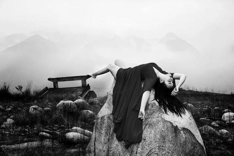 Photography Susan Taking Photos 麻豆 Model 🇨🇳中国四川彭州小鱼洞