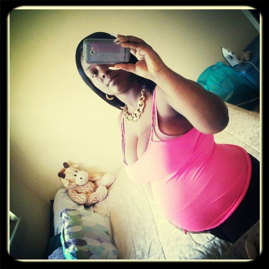 Mother To Be